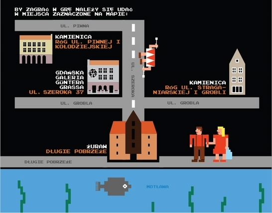 В Гданьске представлена компьютерная игра, созданная в честь Гюнтера Грасса - Изображение 1