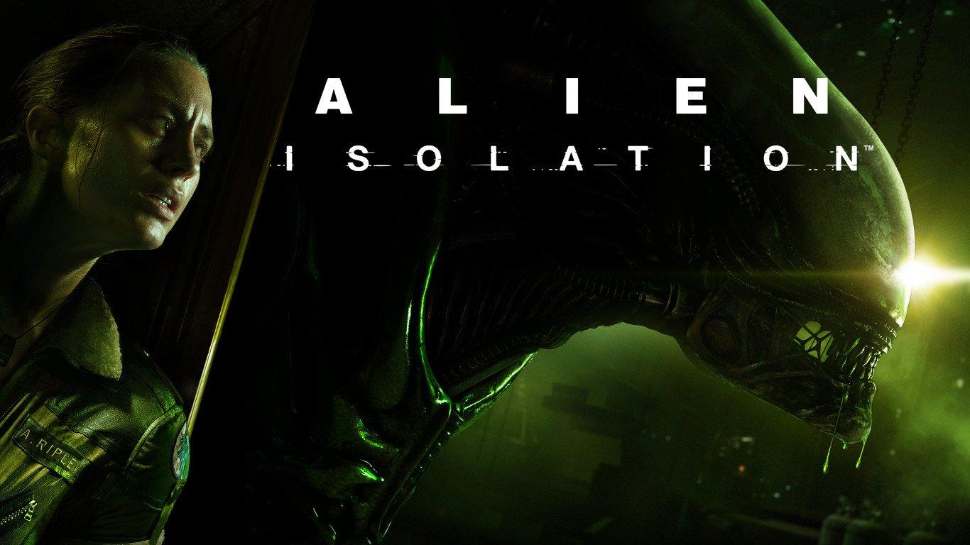 Alien Isolation – конкурс «Кирпичный заводик для Чужого» - Изображение 1
