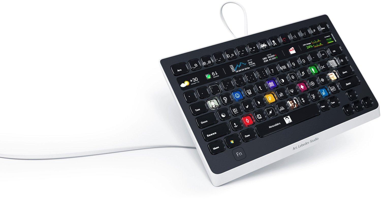 Концептуальные клавиатуры - Изображение 3