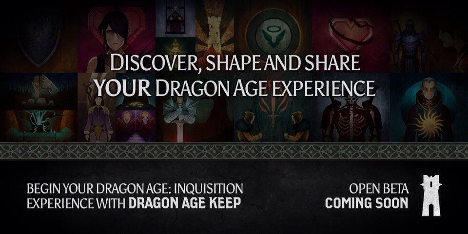 Dragon Age Keep будет полностью доступен уже в этом месяце. - Изображение 1
