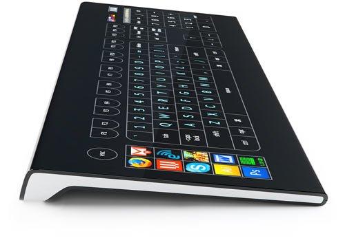 Концептуальные клавиатуры - Изображение 6