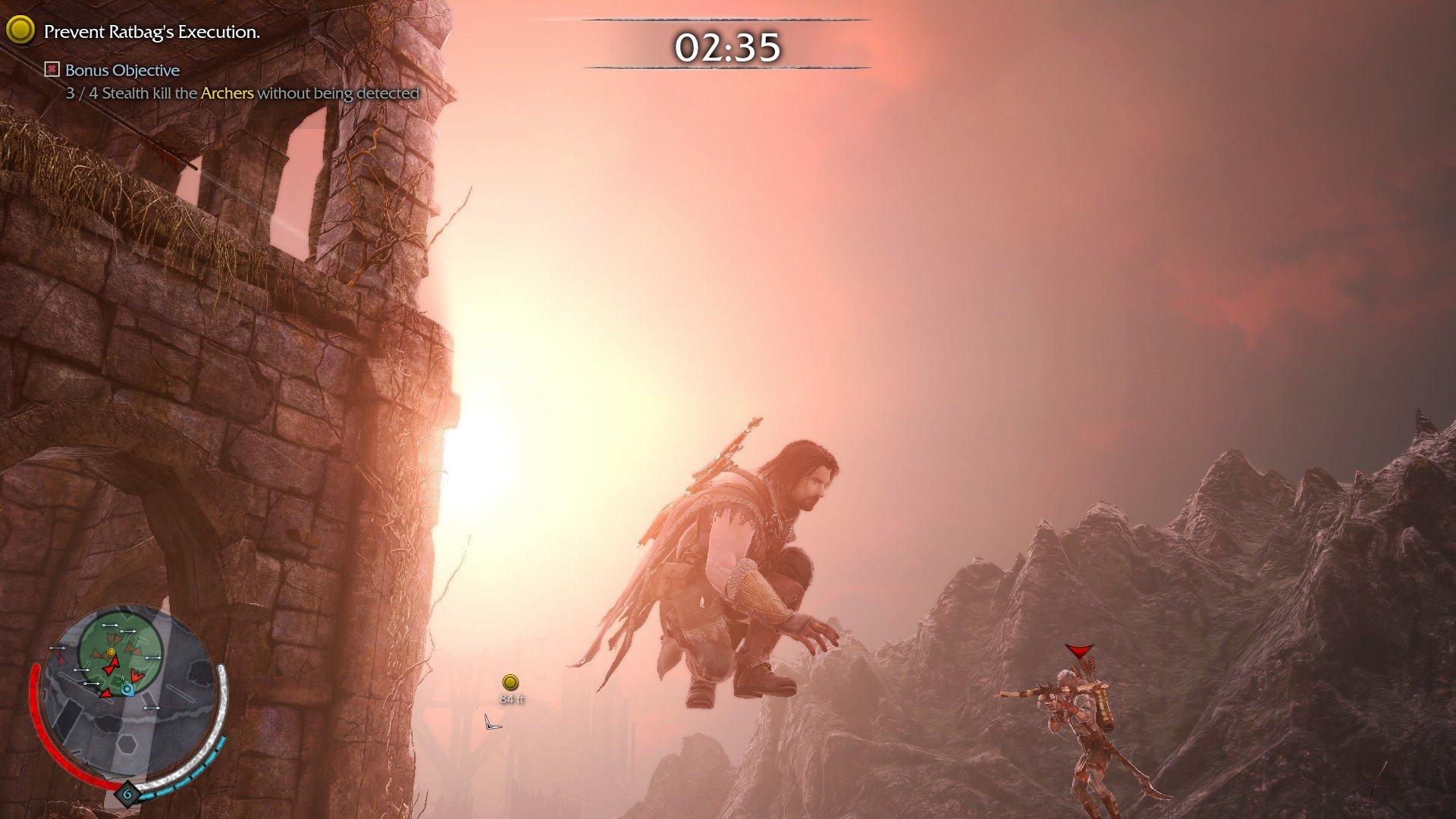 Сам себе Саурон. Рецензия на Middle-earth: Shadow of Mordor - Изображение 4
