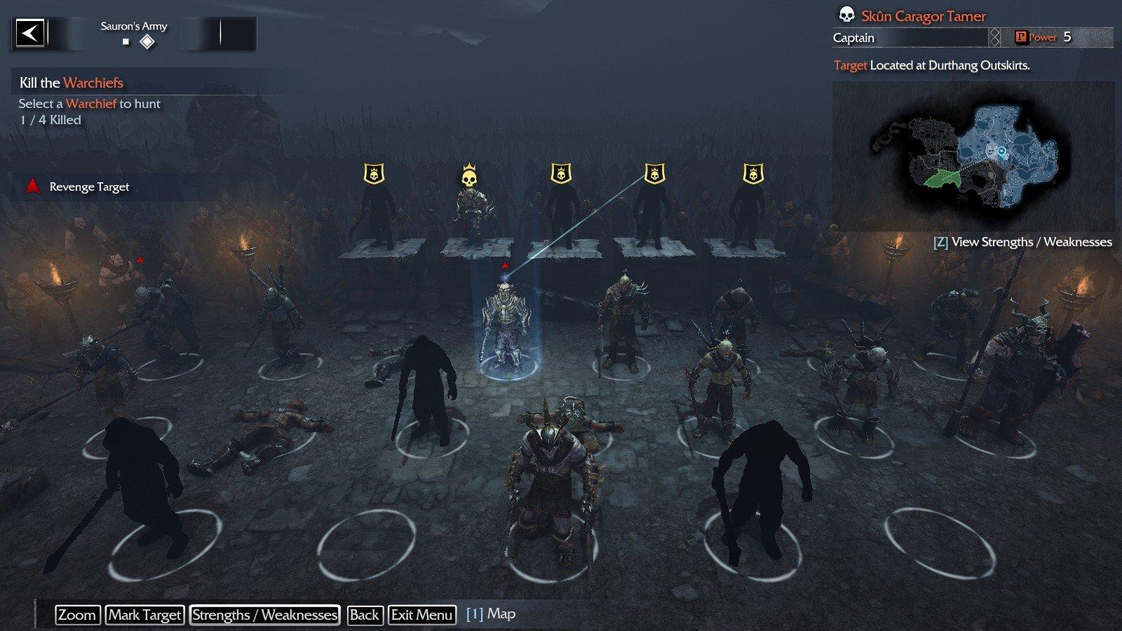 Сам себе Саурон. Рецензия на Middle-earth: Shadow of Mordor - Изображение 5
