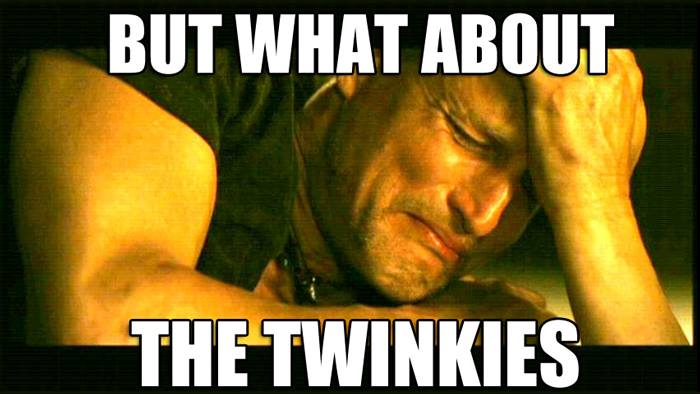 Обзор Twinkies - Изображение 13