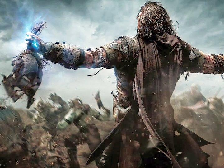 """Middle-earth: Shadow of Mordor или """"Симулятор обезглавливания"""". (Осторожно СПОЙЛЕРЫ!!!) - Изображение 2"""