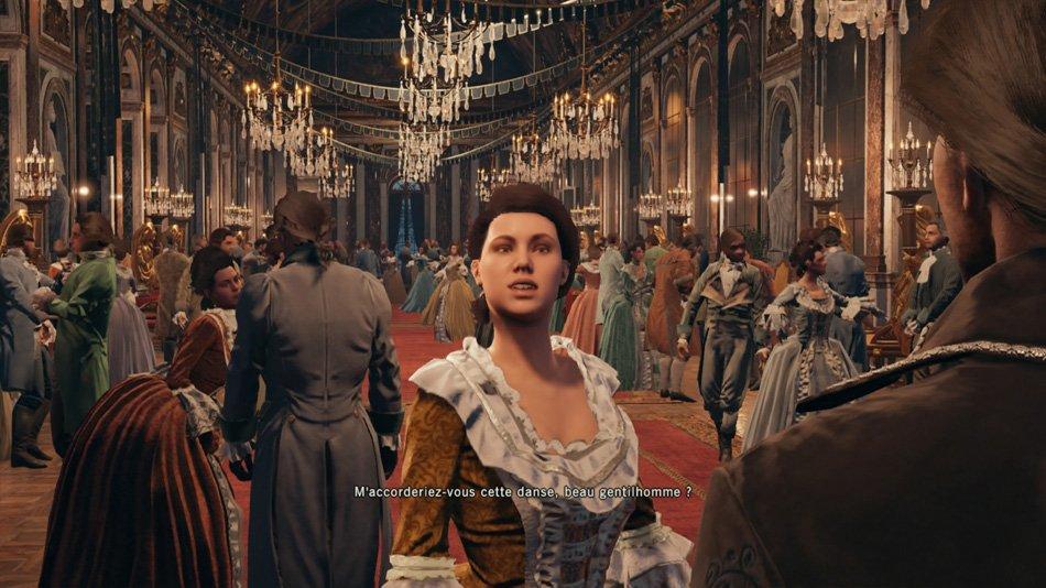 Финальная версия AC:Unity для PS4 - Изображение 2