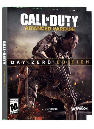 Call of Duty Advanced Warfare Day Zero - Изображение 3