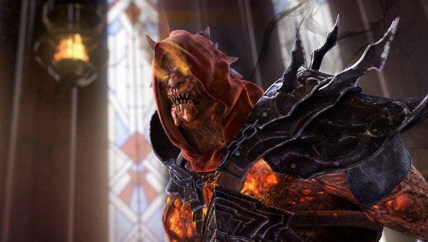 Рецензия на Lords of the Fallen - Изображение 3