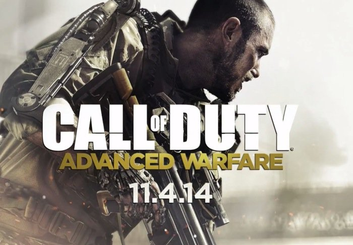 Call of Duty Advanced Warfare Day Zero - Изображение 1