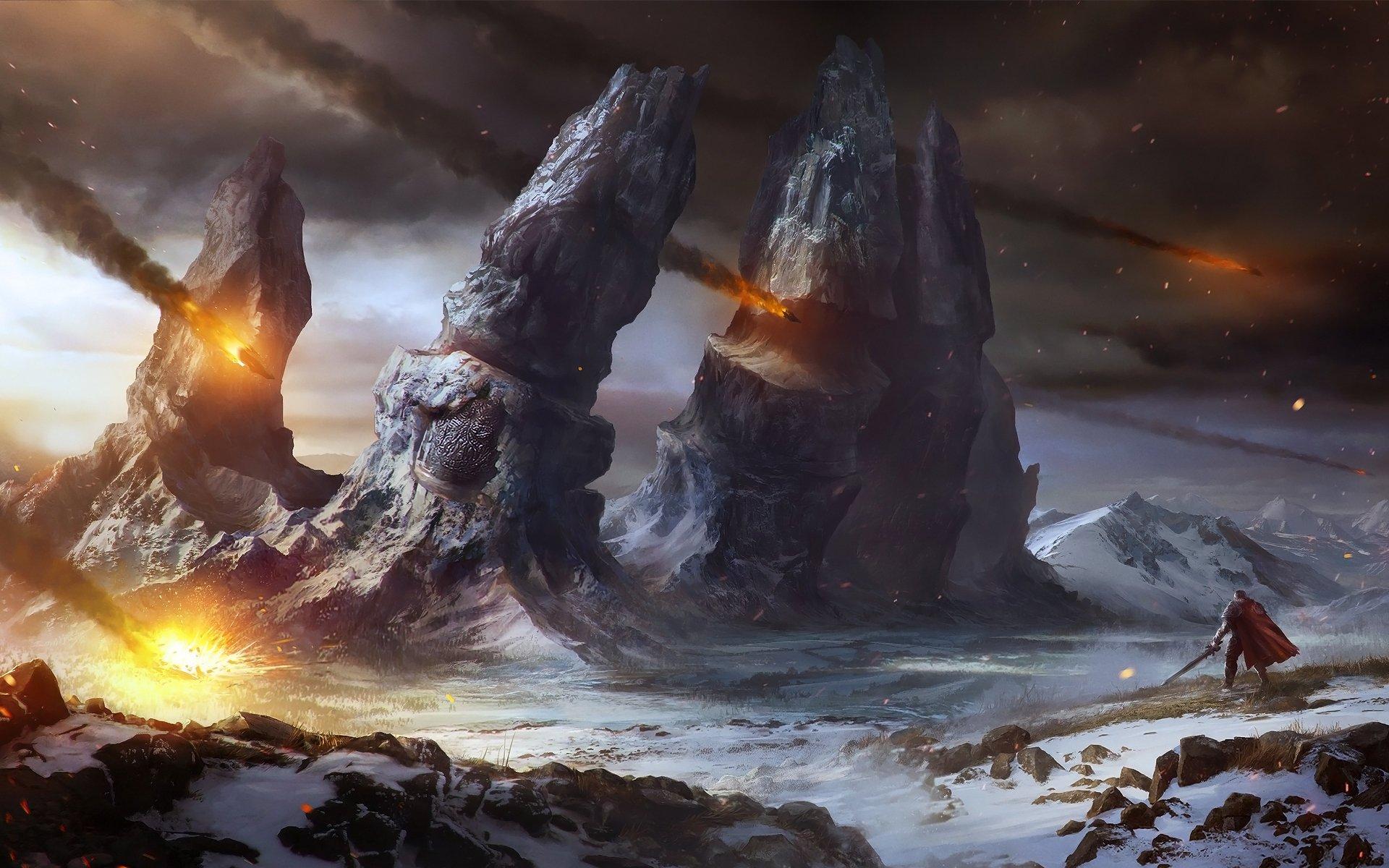 Рецензия на Lords of the Fallen - Изображение 2