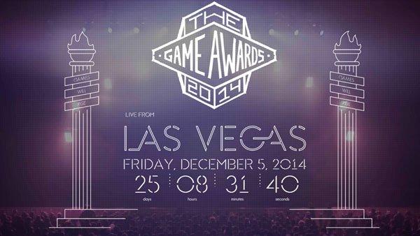 Представлена новая версия VGX - The Game Awards - Изображение 2