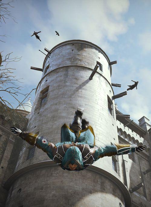 Assassins Creed: Unity так... - Изображение 1