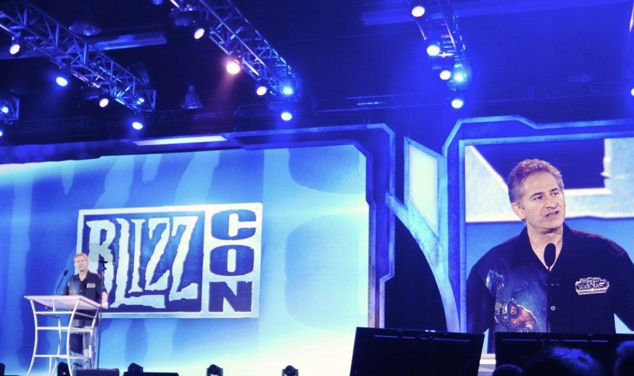 Blizzcon 2014 своими глазами или пост любви к Blizzard - Изображение 1