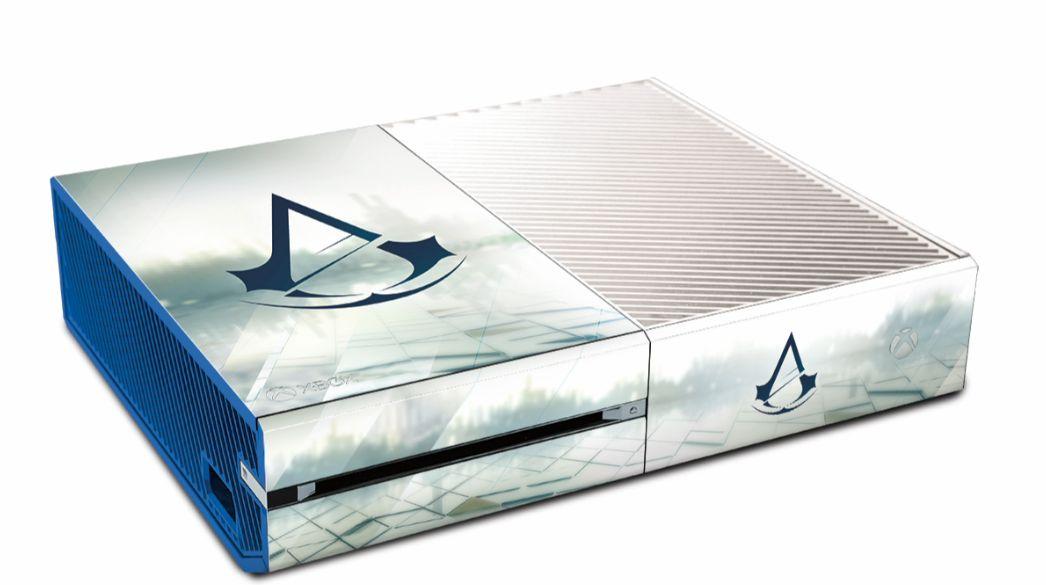 Оценки Assassin's Creed: Unity Paritet bug edition  - Изображение 1