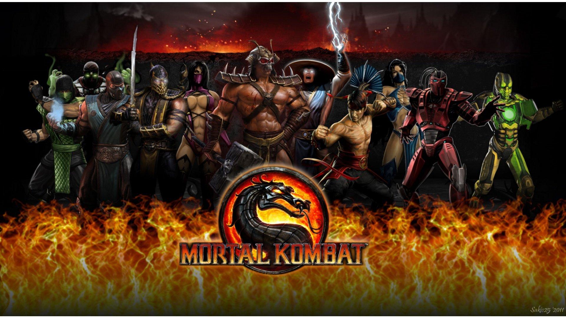 Mortal Kombat и его старейшая история - Изображение 4
