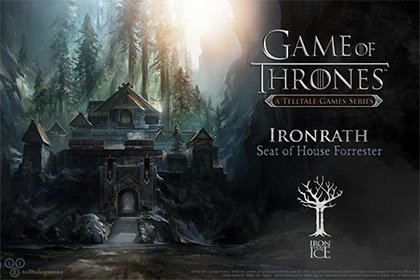 Интерактивная «Игра престолов» расскажет о союзниках дома Старков. - Изображение 1