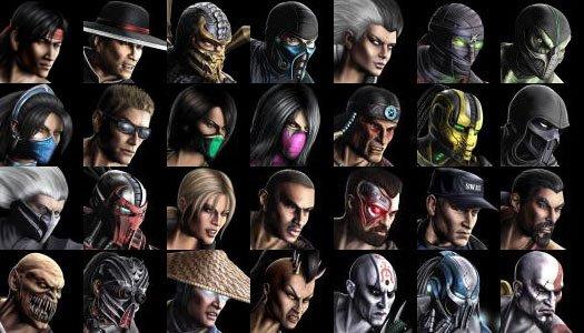 Mortal Kombat и его старейшая история - Изображение 5