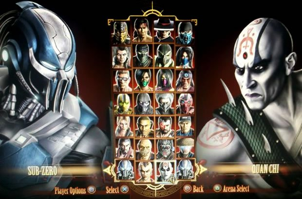 Mortal Kombat и его старейшая история - Изображение 6