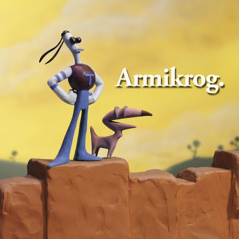 Долгожданные новости про Armikrog  - Изображение 1