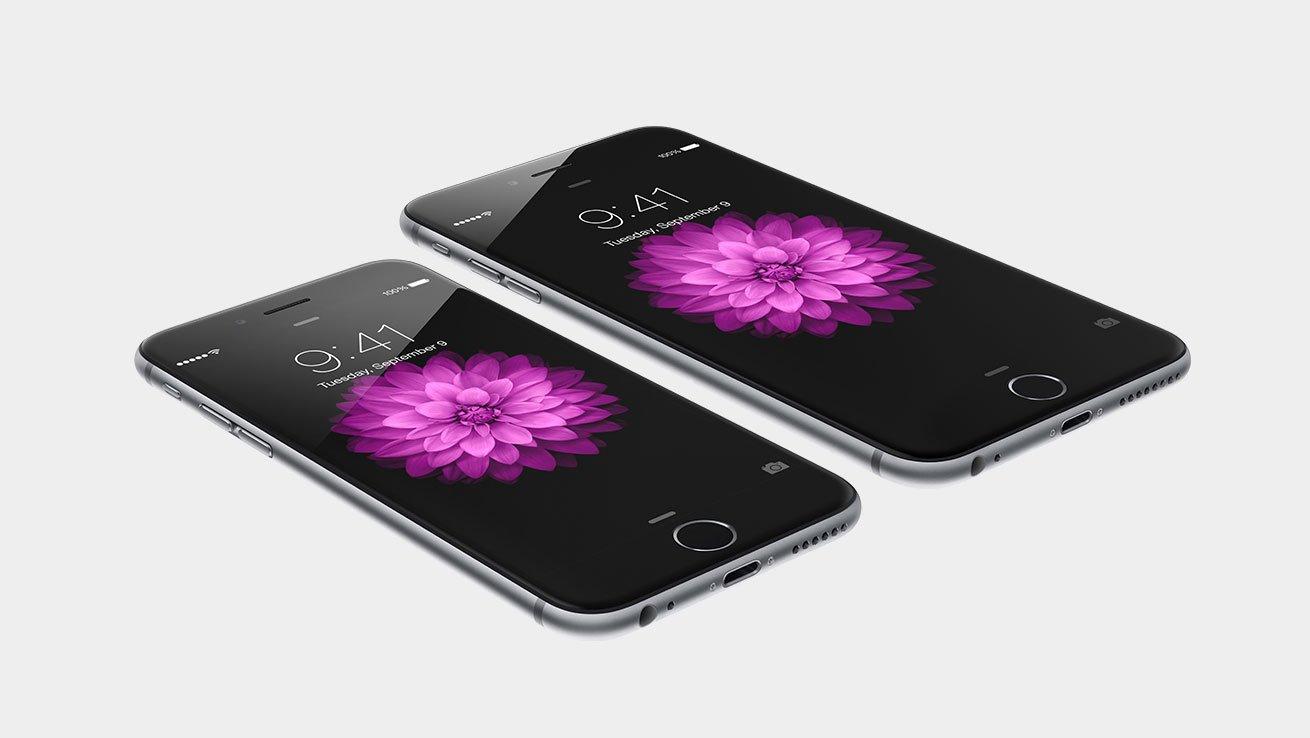 iPhone 6 и iPhone 6 Plus - Изображение 4