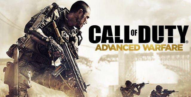 Видеообзор Call of Duty: Advanced Warfare - Изображение 1