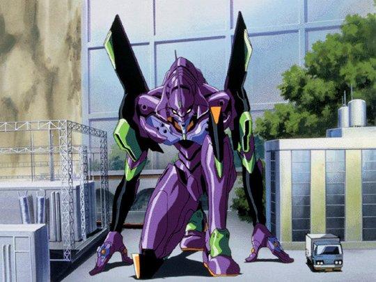 В Токио показали аниме-спорткар - Изображение 4