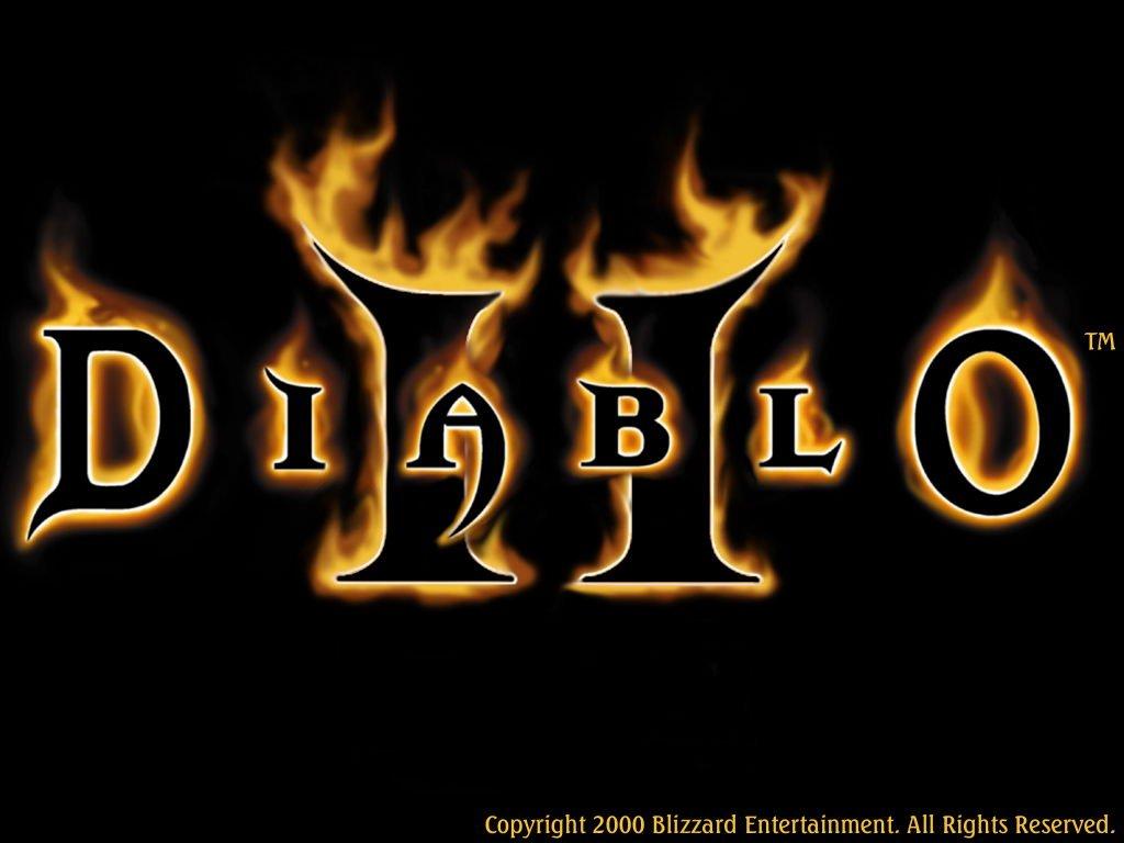 Как я с Diablo подружился - Изображение 1