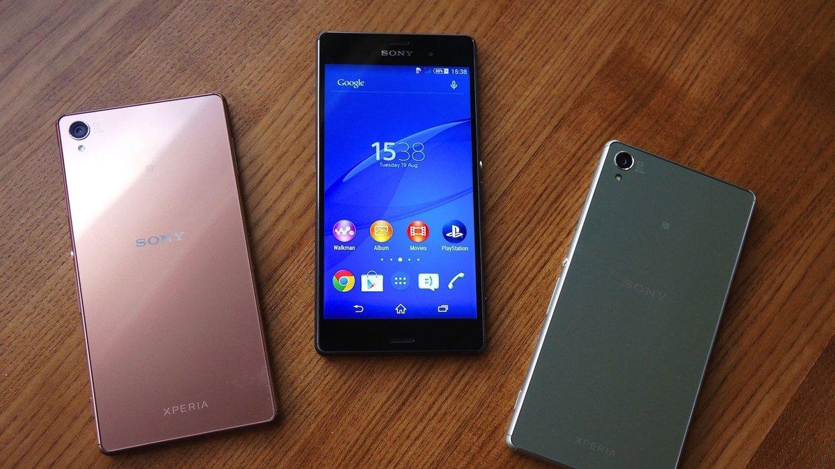 Sony Xperia Z2, Sony Xperia Z3, HTC One (M8), Samsung Galaxy S5 и LG G3 в борьбе за звание чемпиона - Изображение 10