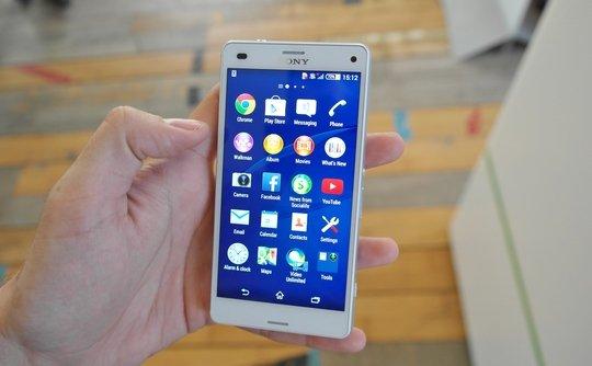 Sony Xperia Z2, Sony Xperia Z3, HTC One (M8), Samsung Galaxy S5 и LG G3 в борьбе за звание чемпиона - Изображение 11