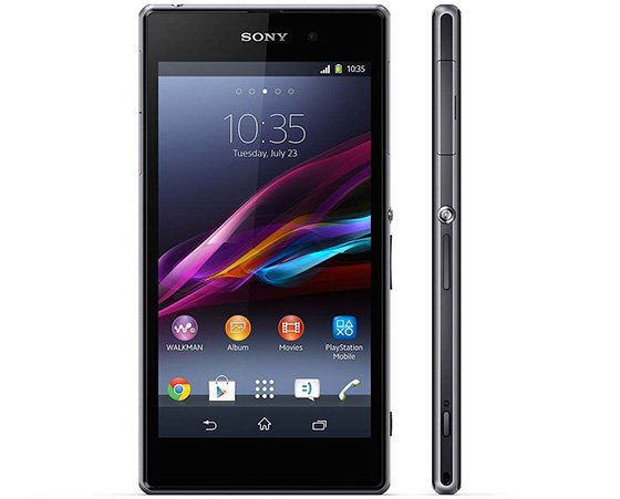 Sony Xperia Z2, Sony Xperia Z3, HTC One (M8), Samsung Galaxy S5 и LG G3 в борьбе за звание чемпиона - Изображение 8