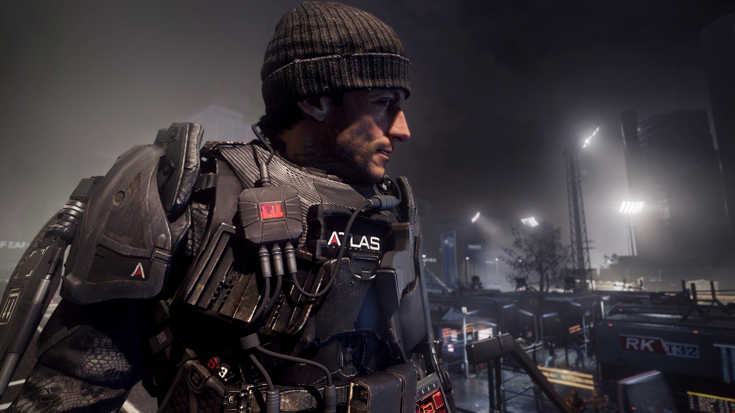 """Call Of Duty: Advanced Warfare. Новая веха в истории франшизы или очередная жертва """"конвейера""""? - Изображение 5"""