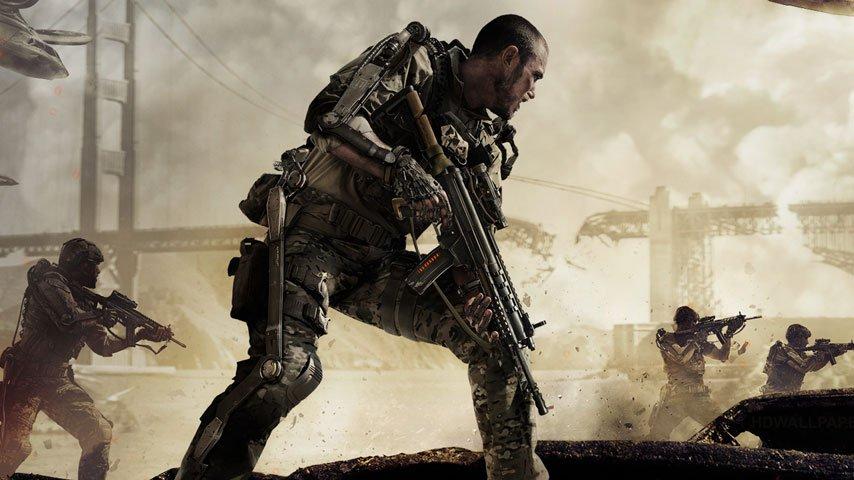 """Call Of Duty: Advanced Warfare. Новая веха в истории франшизы или очередная жертва """"конвейера""""? - Изображение 2"""