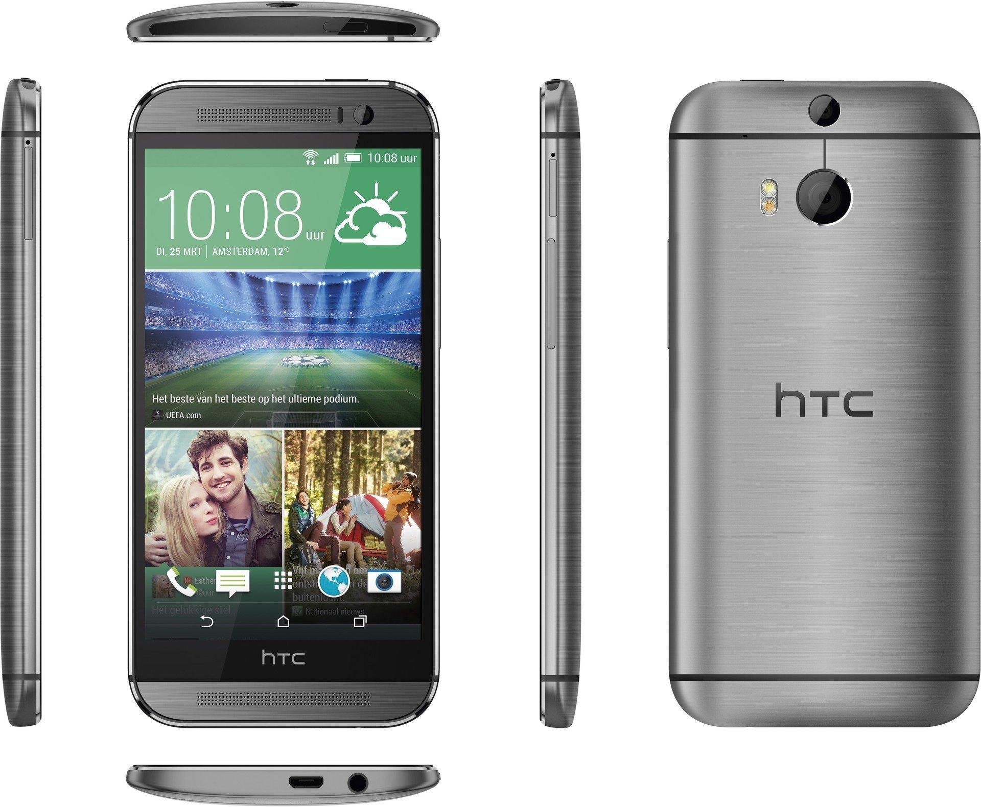 Sony Xperia Z2, Sony Xperia Z3, HTC One (M8), Samsung Galaxy S5 и LG G3 в борьбе за звание чемпиона - Изображение 2