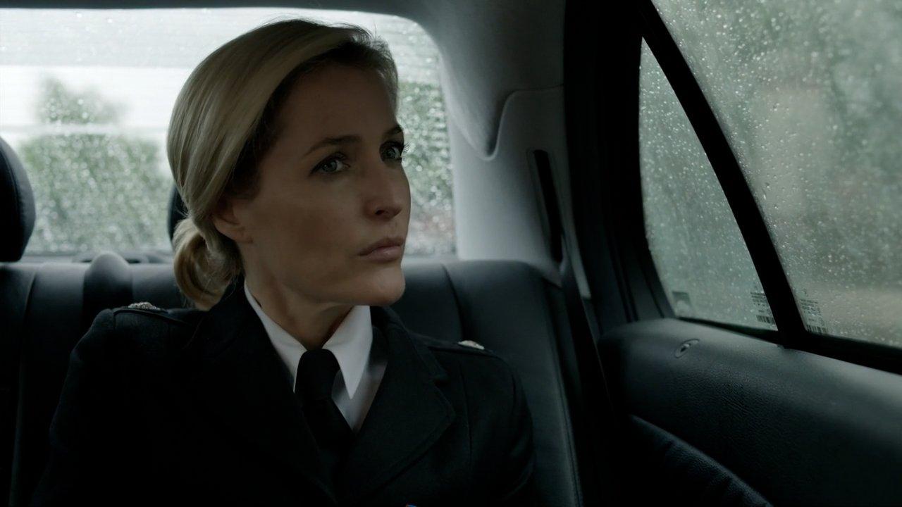 """Начался второй сезон сериала """"THE FALL"""". Ты же ждал? - Изображение 4"""