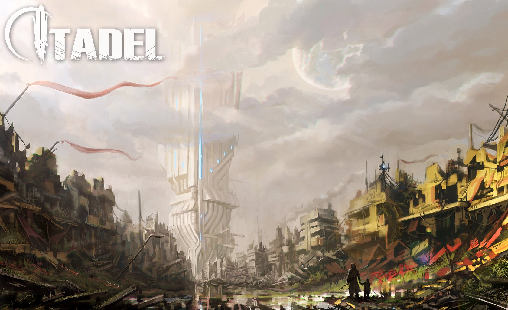 Citadel - Первые испытания. - Изображение 3