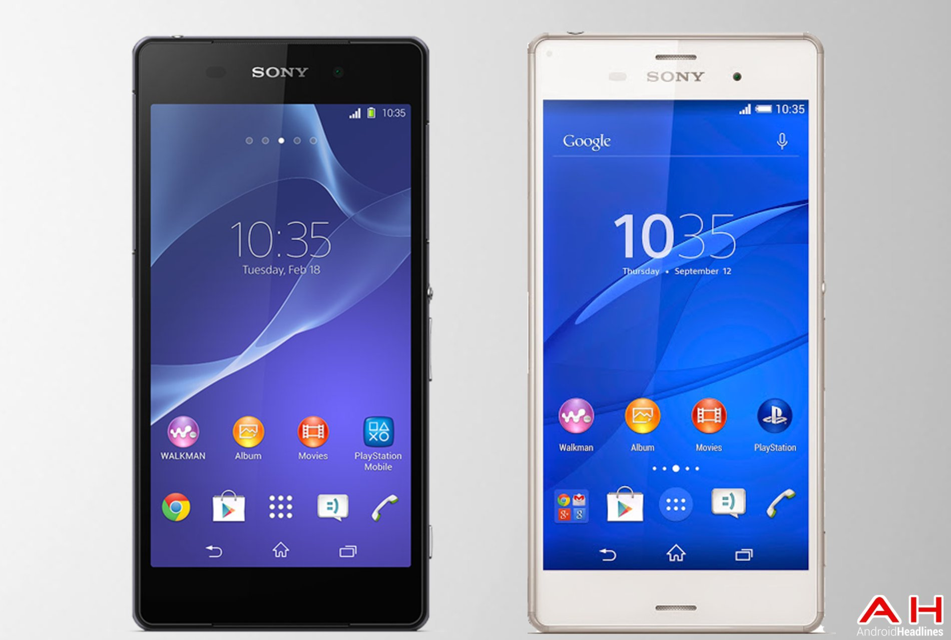 Sony Xperia Z2, Sony Xperia Z3, HTC One (M8), Samsung Galaxy S5 и LG G3 в борьбе за звание чемпиона - Изображение 6