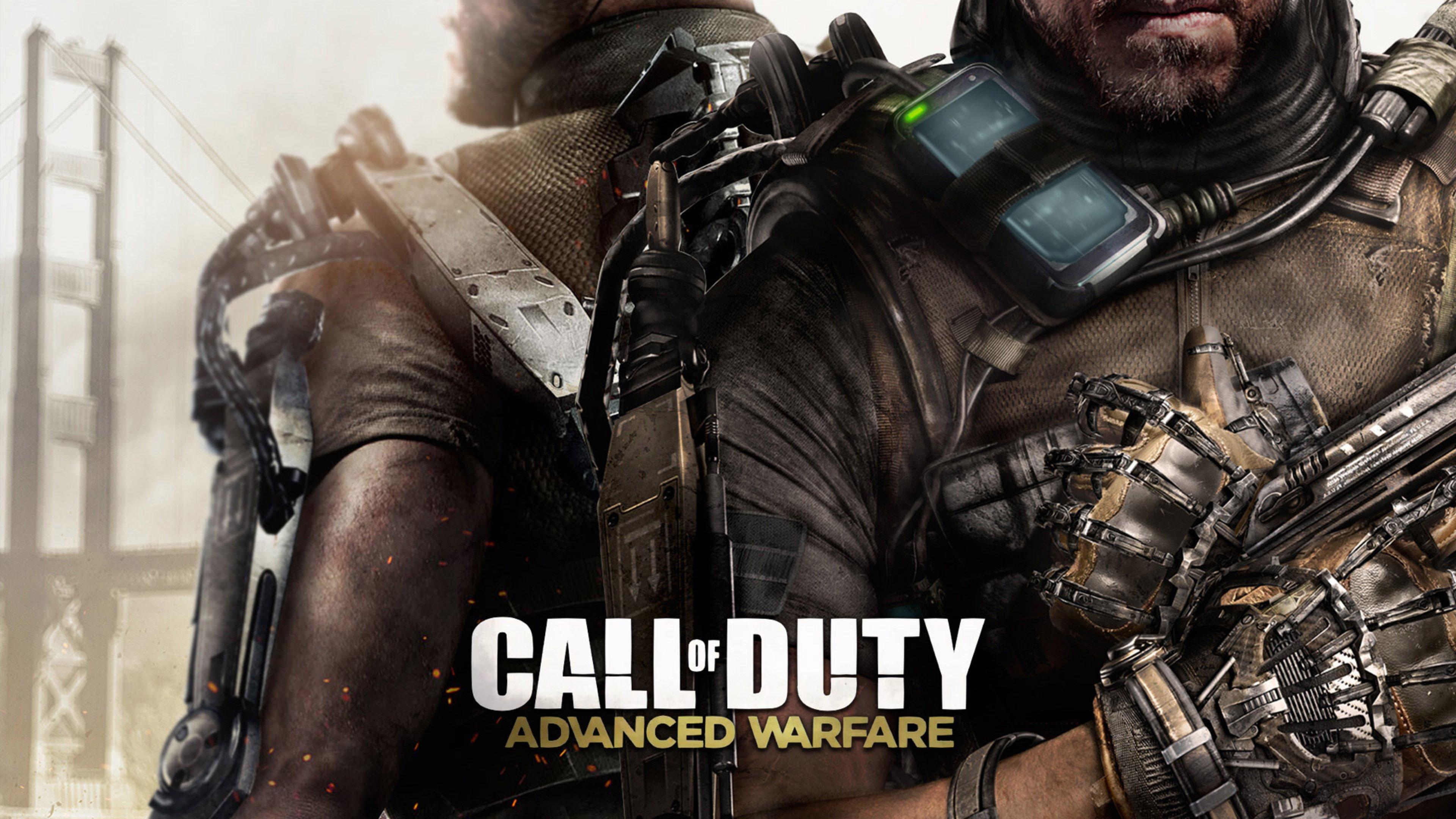 """Call Of Duty: Advanced Warfare. Новая веха в истории франшизы или очередная жертва """"конвейера""""? - Изображение 1"""