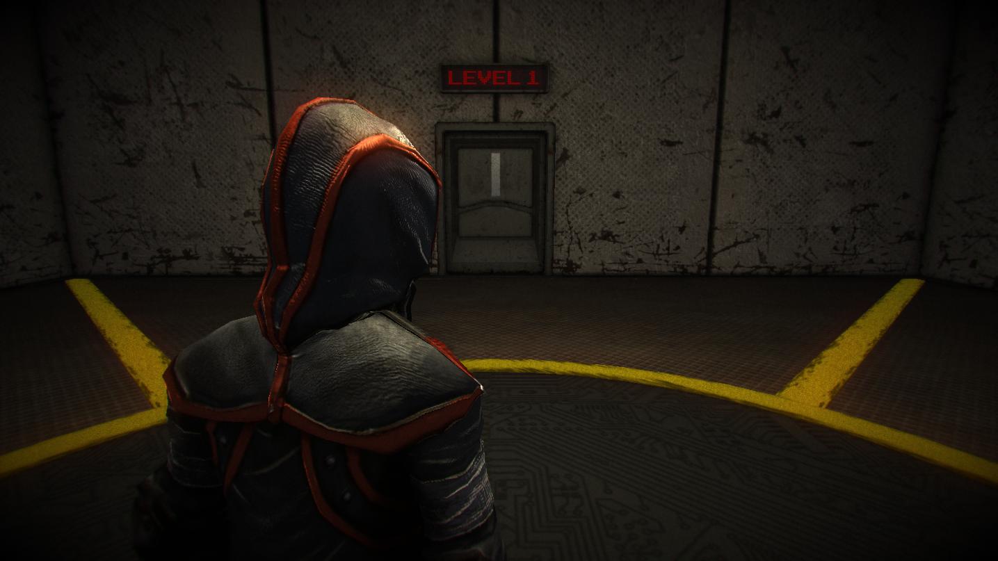 Citadel - Первые испытания. - Изображение 1