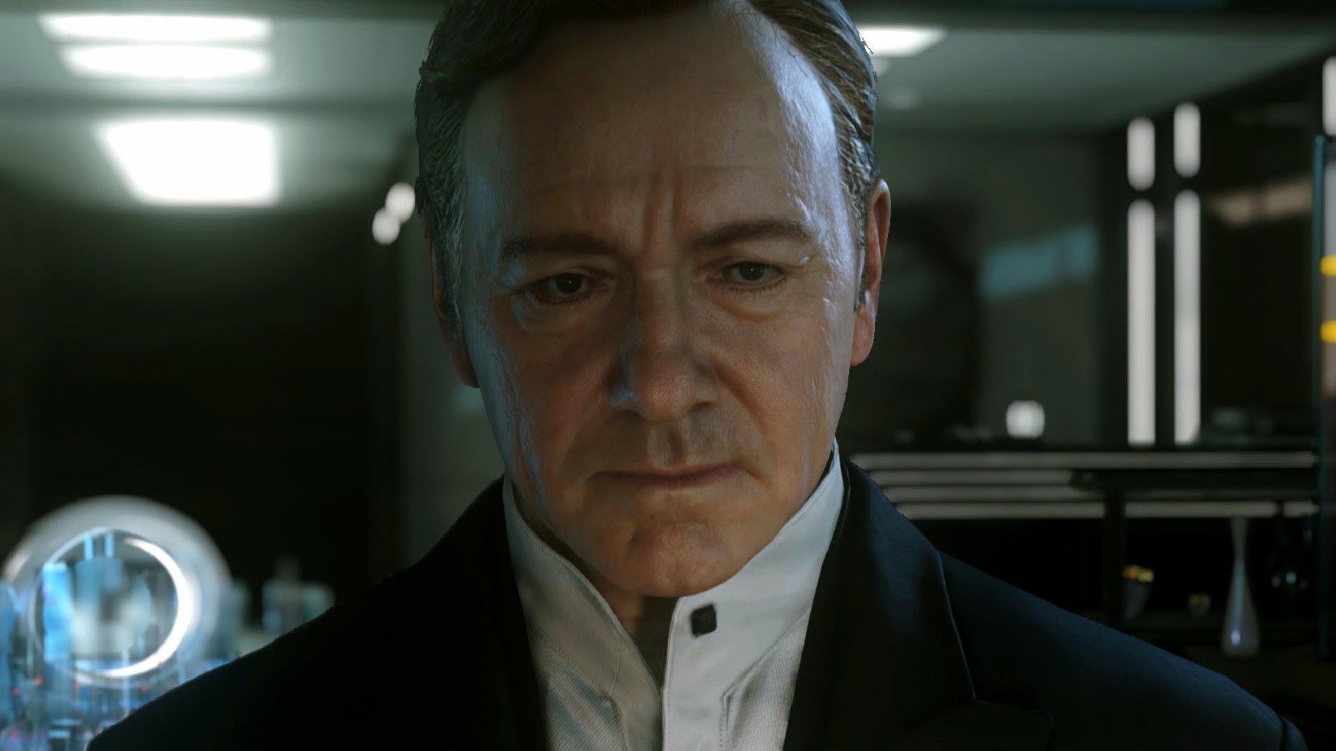 """Call Of Duty: Advanced Warfare. Новая веха в истории франшизы или очередная жертва """"конвейера""""? - Изображение 6"""