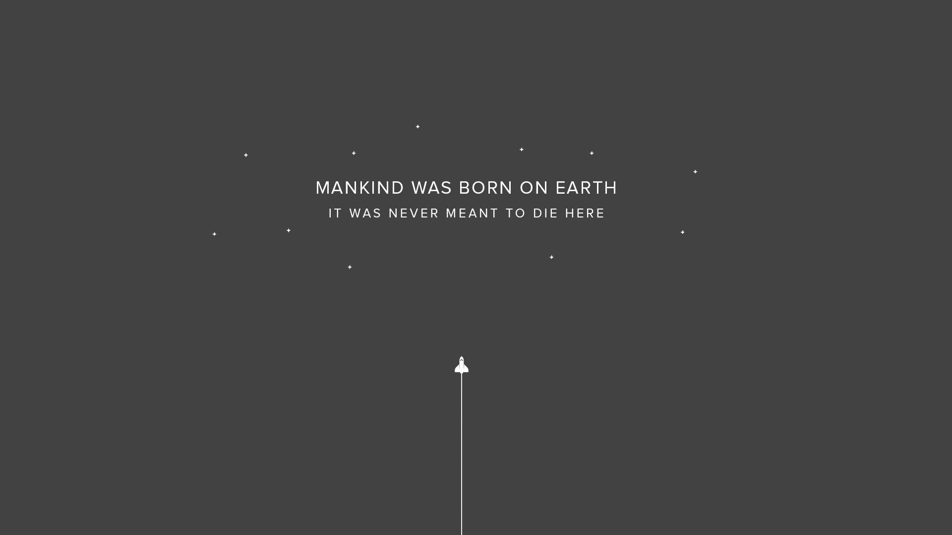 Саундтрек из лучшего фильма года про космос. - Изображение 1