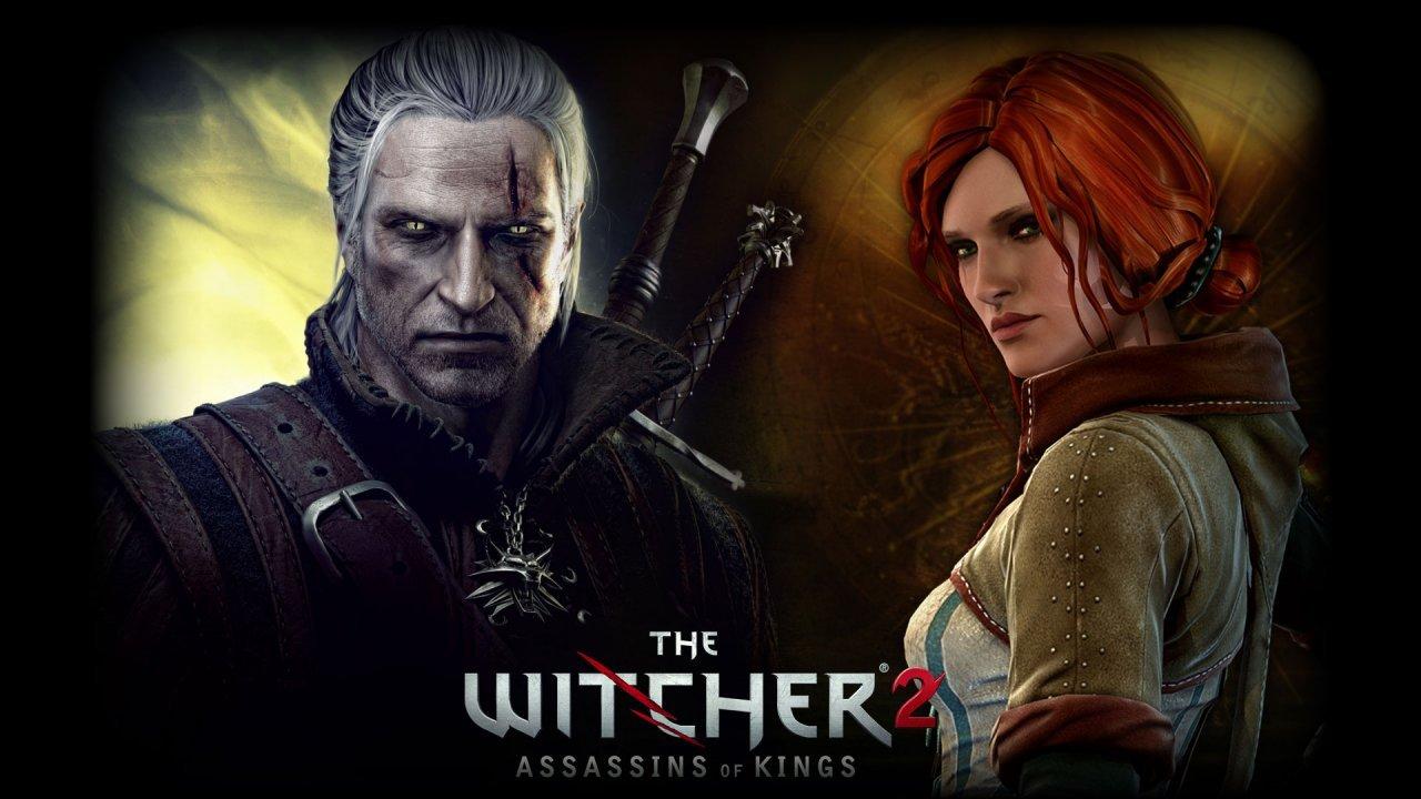 Witcher 2 FREE/Ведьмак 2 (Режиссерская версия) бесплатно на GOG.com - Изображение 1