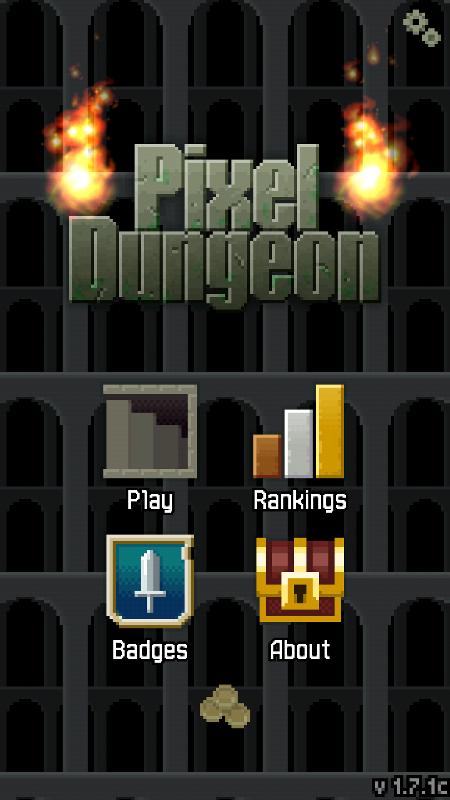 Pixel Dungeon - Занятная пробежка по подземельям в стилистике Pixel Art - Изображение 1