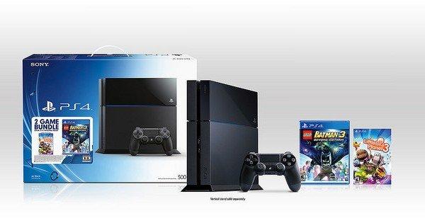Sony рассказала о своих предложениях по PlayStation 4 на Черную Пятницу - Изображение 3