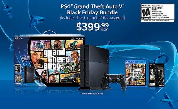 Sony рассказала о своих предложениях по PlayStation 4 на Черную Пятницу - Изображение 2