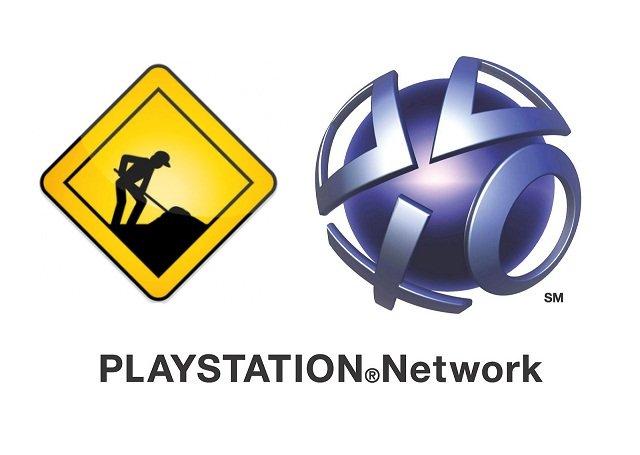 Профилактика PSN 17.11.2014. - Изображение 1