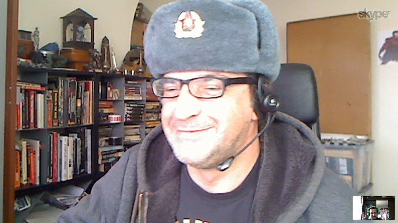 Интервью с креативным директором Starcraft 2: Wings of Liberty (Blizzard) Энди Чемберсом на русском - Изображение 1