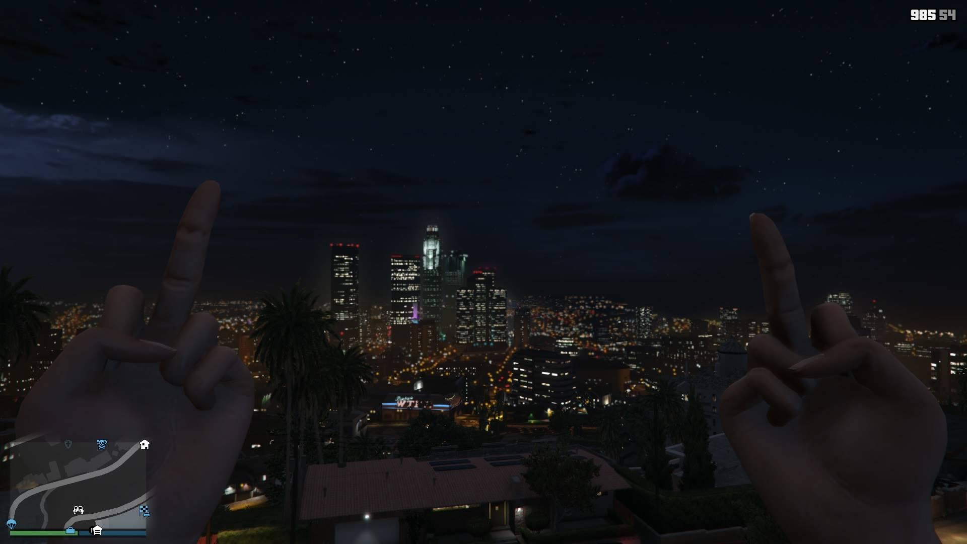 Rockstar молчали о главном дополнении к некстген переизданию GTA V !!! - Изображение 1
