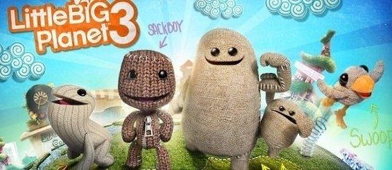 Первые оценки LittleBigPlanet 3 (79) - Изображение 1
