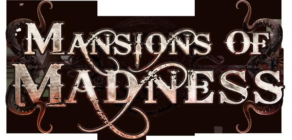 Mansions of Madness. Безумие на вашем столе. Часть 2 - Изображение 1