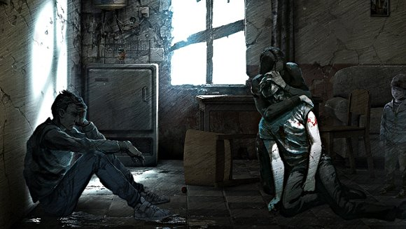 This War Of Mine. Депрессия и Безысходность как способ погружения в игру. - Изображение 4